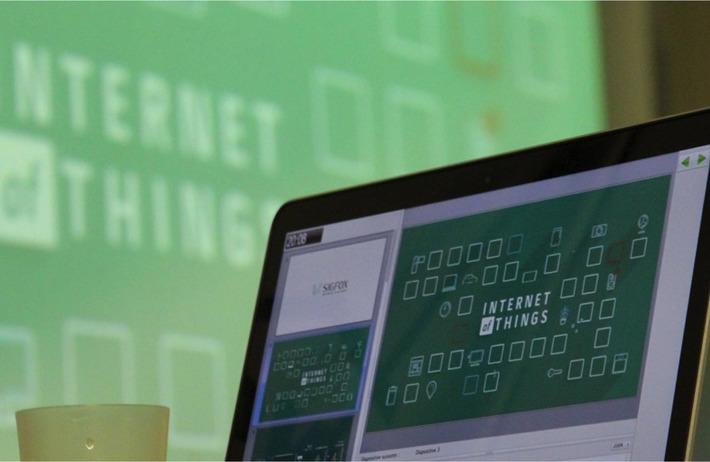Sigfox, un réseau pour les connecter tous | Internet du Futur | Scoop.it