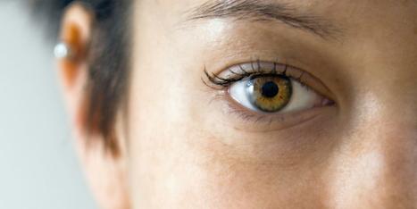 """Vous avez dit """"Eye Tracking""""?   WebMarketing Côte d'Azur   Scoop.it"""
