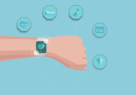 Santé connectée : vers un suivi médical sur-mesure   Objets connectés : Santé et Fitness   Scoop.it