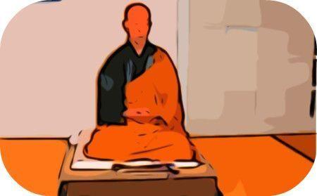Le Bouddhisme n'est pas seulementthéorie | Main ouverte | Scoop.it