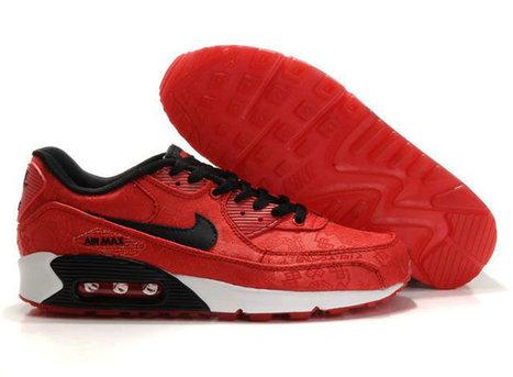 Nike Air Max 90 Homme 0317 [Nike Air Max U00027] - €65.99   nike air max chaussures   Scoop.it