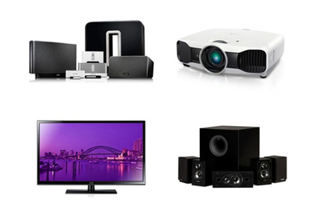 Which Home Audio and Video Gear Should I Get? | Music | Scoop.it