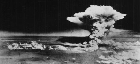 Günther Anders, le penseur visionnaire de l'après-Hiroshima | Slate.fr - Slate.fr | La vie belle | Scoop.it