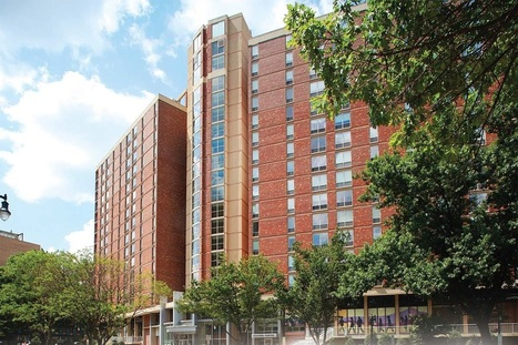 Pantzer Grabs M-F High-Rise in Metro D.C. for $168M | Commercial Property Executive | Technology In Media | Scoop.it