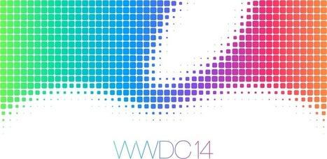 WWDC - Apple Developer   Create mobile apps   Scoop.it