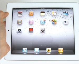 Apple for the teacher: Scotland pilots iPads in the classroom | Holyrood Magazine | Learn mobile | Scoop.it