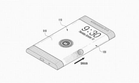 ¿Para qué un 'smartphone' Samsung con pantalla lateral? | Desarrollo de Apps, Softwares & Gadgets: | Scoop.it