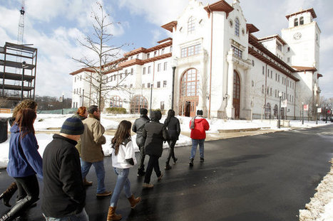 Is it easier to get into college this year? Schools scramble as applicant pool ... - The Star-Ledger - NJ.com | swiggidyswagwhatsinthebag | Scoop.it