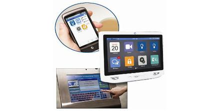 Contrôler son espace de vie avec son appareil mobile - Le Lien MULTIMÉDIA :: le portail des professionnels du numérique au Québec | Motorisation portail | Scoop.it