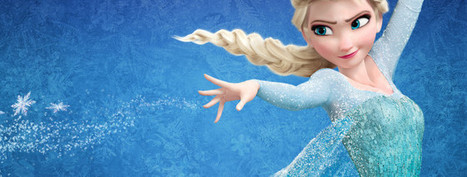 "Leadership lessons from ""Let it go"": not just a Disney song! 