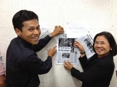 Sawadee Kaa from Bangkok, Thailand « iEARN-USA | iEARN in Action | Scoop.it