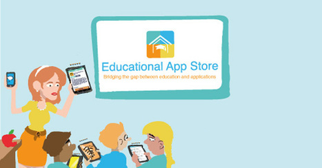 Using Apps to Deliver Curriculum Objectives | Tablets For Schools | Educational Apps | Scoop.it