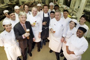 Birth of the beer sommelier   Will Hawkes   Independent Notebook Blogs   @FoodMeditations Time   Scoop.it