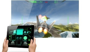 Google aims to take on Apple's AirPlay, Microsoft's Xbox SmartGlass   TechHive   relevant entertainment   Scoop.it