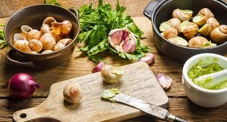 6 de las comidas más raras del mundo, ¿te atreverías a comerlas? | Gastronosfera | Hedonismo low cost - Gastronomía | Scoop.it