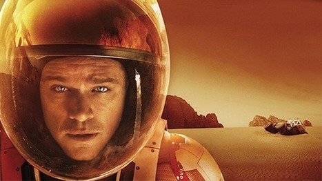 The science of 'The Martian': 5 TED-Ed Lessons to help you understand the film | Digital Literacy in the Library | Scoop.it