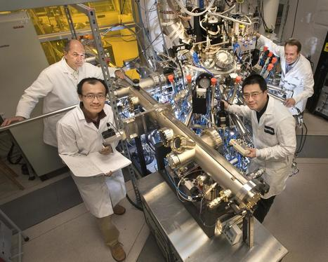 Scientists uncover origin of high-temperature superconductivity in copper-oxide compound | Amazing Science | Scoop.it