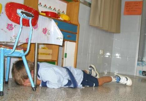 La realidad de los hijos tiranos | Apasionadas por la salud y lo natural | Scoop.it