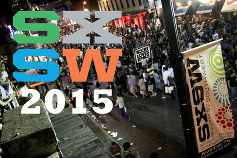SXSW: The dawning of a transmedia world? | screen seriality | Scoop.it