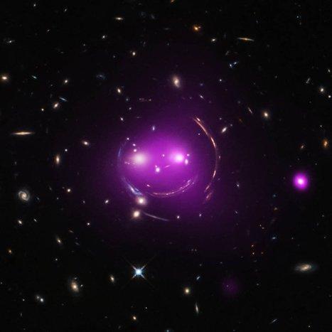 """Cheshire Cat"" Galaxies - Where Alice In Wonderland Meets Albert Einstein - MessageToEagle.com | IELTS, ESP, EAP and CALL | Scoop.it"