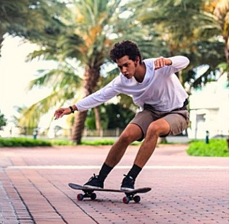 Skateboarder Dies After Being Tasered By Cops | Content Ideas for the Breakfaststack | Scoop.it