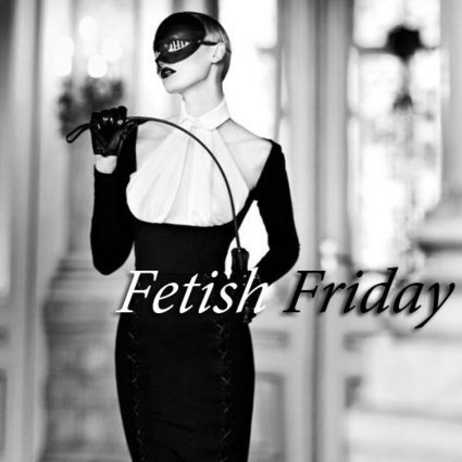 Fetish Friday: How can I stop being kinky? I want to leave BDSM! | BDSM | Scoop.it