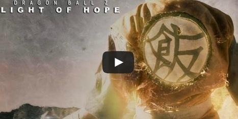 Dragon Ball Z: Light of Hope - Pilot [Full Episode] | ahlifikircom | Scoop.it