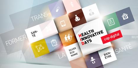 Health Innovative Days | e-Santé | Scoop.it
