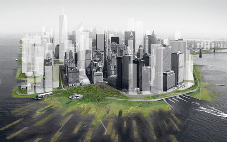 rising currents - a new urban ground | ambienti ipernaturali | Scoop.it