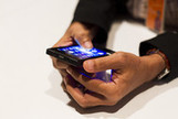 RIM Leads Phones Letting Employees Use Own Devices on Job: Tech | Mobile technology for business | Scoop.it