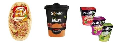 Sodebo : une innovation de rupture tous les 2 ans | Marques & Innovation marketing | Scoop.it