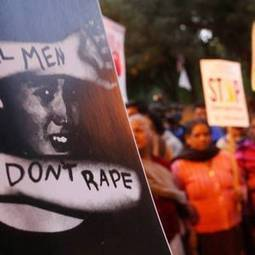 India gang-rape victim dies after setting herself on fire - Independent.ie | Empowering Marginalized and Exploited Women in India | Scoop.it