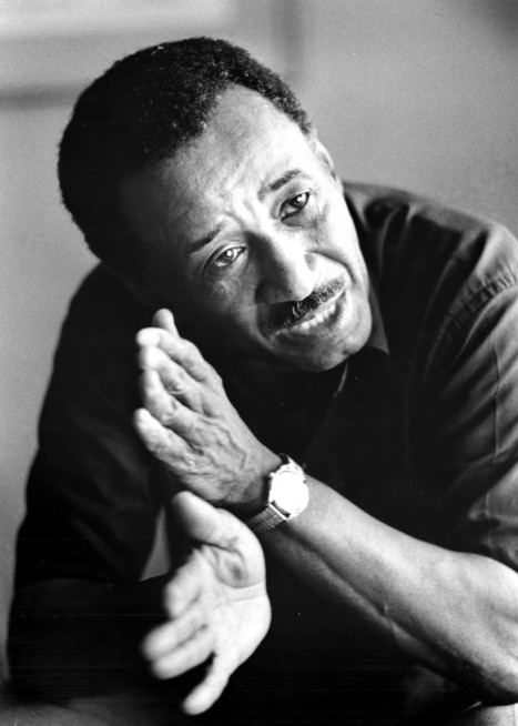 Albert Murray, author who drew on the free-wheeling spirit of jazz, dies at 97 | Mixed American Life | Scoop.it