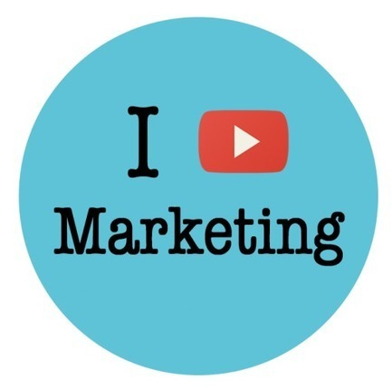Why You Should Make YouTube A Part Of Your Marketing Strategy [FREE INFOGRAPHIC] | Marketing strategy | Scoop.it