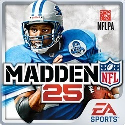 Madden NFL 25 now available for Android - Phandroid | Sports Marketing | Scoop.it