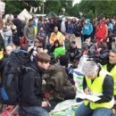 Blockupy Frankfurt Day 1: 16 May – Frankfurt effectively in 'State of Exception' | Critical Legal Thinking | Occupy Belgium | Scoop.it
