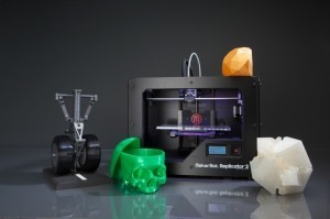 3 Dimensional Printing – Εκτύπωση σε 3 διαστάσεις | Dig 4 it | All about Cars | Scoop.it