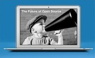 Survey: Open Source Adoption Rises, Drives Innovation | Linux.com | Free and Open Source Information Systems Management | Scoop.it