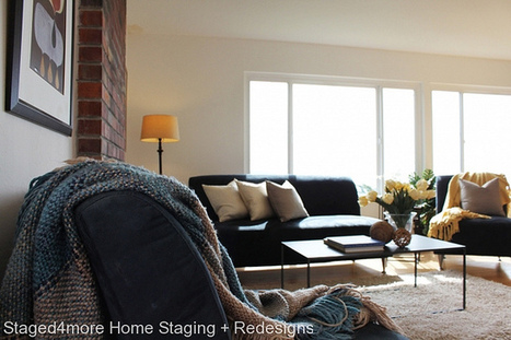 Secrets to Home Staging: Think Like a Buyer - RealtyBizNews | Real-Estate and Home Staging | Scoop.it