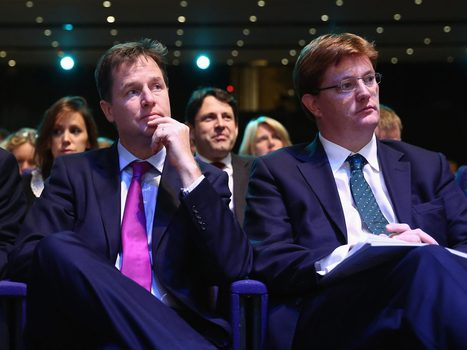 Nick Clegg and Danny Alexander: Our disciplined approach is the only way to deal with the deficit | ESRC press coverage | Scoop.it