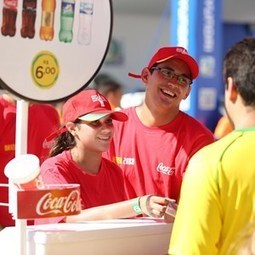 FIFA World Cup Food & Beverage Programme offers 12,000 jobs to Brazilians - FIFA.com | Economics and social impacts  of the World Cup in different countries | Scoop.it