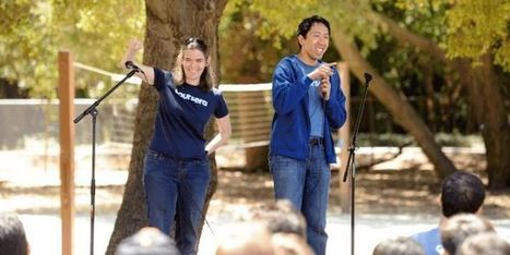 Coursera Throws a 'Massive Open Cookout' | Higher Education Roundup | Scoop.it