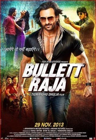 Bullett Raja (2013) 720p Xvid Download | Freemoviepark.com | Movie Review | Scoop.it