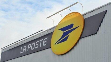 La Poste plus « connectée » grâce à une start-up de Grenoble   made in isere - 7 en 38   Scoop.it