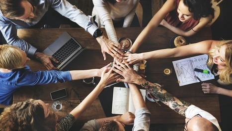 Du collaboratif solidaire, c'est possible - Essentiel Santé Magazine | Entrepreneuriat et économie sociale | Scoop.it