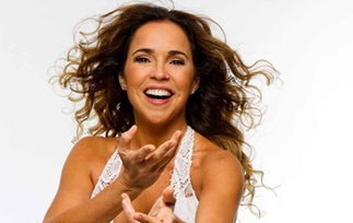Cotonete - Daniela Mercury: Concerto do Dia | Concertos no Porto | Scoop.it