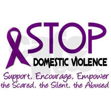 Church Of Malphas Joins The Crusade To Stop Domestic Violence | Domestic Violence | Scoop.it