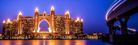 Cheap Dubai Packages | Maldives Holiday packages from India, Delhi | Digital marketing Analyst | Scoop.it