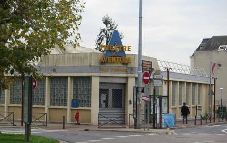 Ermont veut se débarrasser du théâtre de l'Aventure, trop coûteux | #arts vivants #scènes #théâtre | Scoop.it