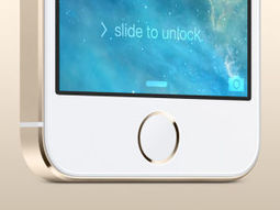 Siri umgeht Fingerabdruck-Scanner des iPhone 5S | Apple, Mac, iOS4, iPad, iPhone and (in)security... | Scoop.it